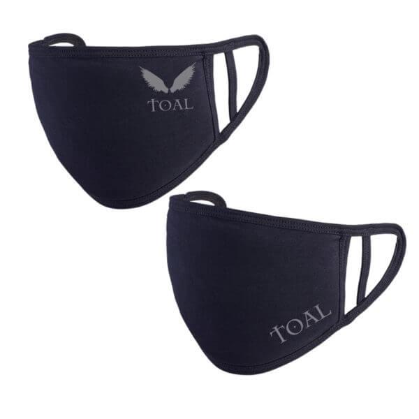 TOAL Face Covering Maske