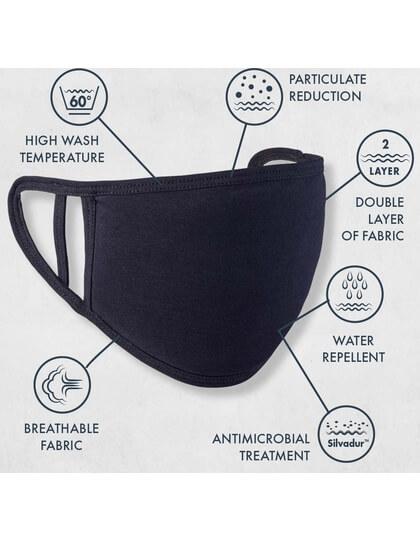 Face Covering Maske