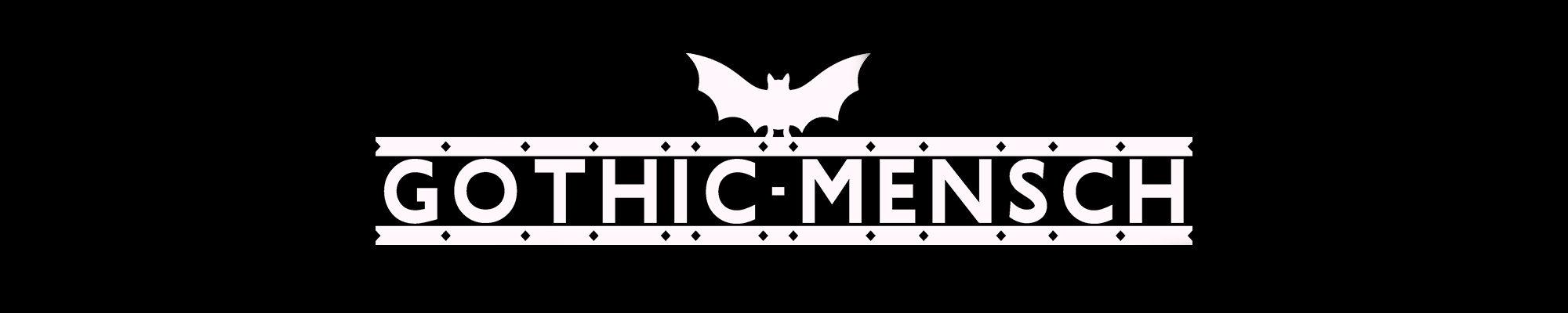 Gothic-Mensch