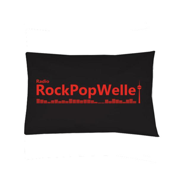 Rockpopwelle Kissen 30 x 50 cm