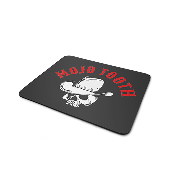 Mojo Tooth Mousepad